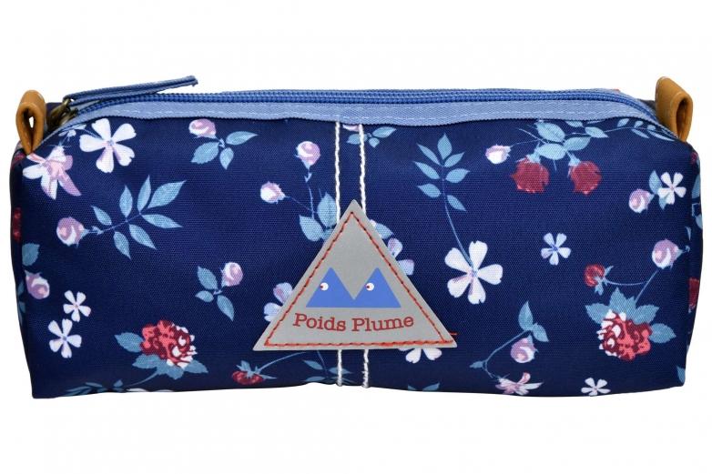 Trousse simple PP18 LIBERTY Bleu