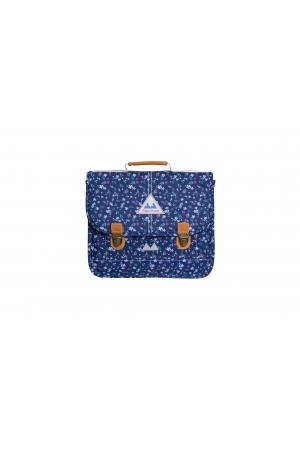 Cartable 35 cm PP19 LIBERTY Bleu