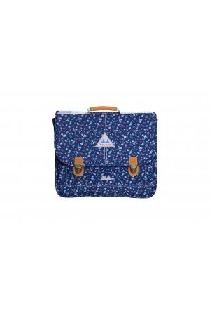 Cartable 41 cm PP19 LIBERTY Bleu