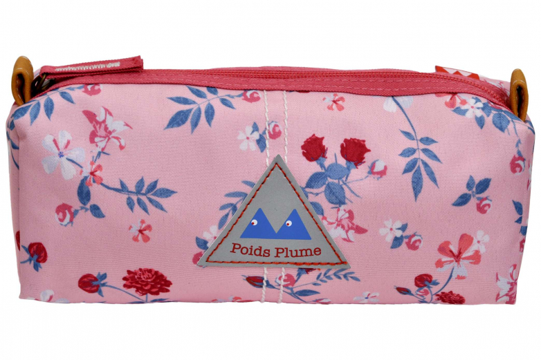Trousse simple PP18 LIBERTY Rose