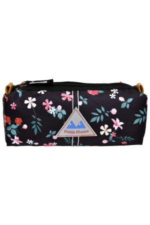 Trousse simple  PP18 LIBERTY Noir