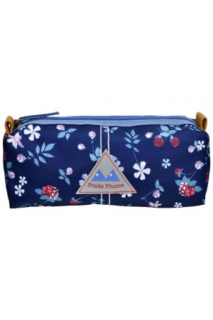 Trousse simple PP18 LIBERTY Bleu