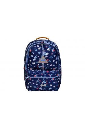 NEW Sac a dos 2 Comp  PP18 LIBERTY Bleu