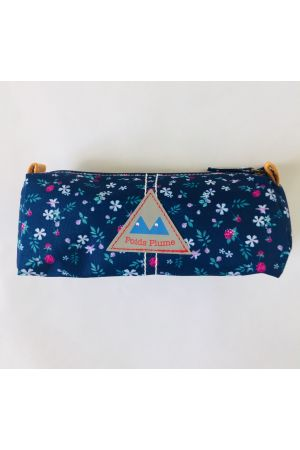 Trousse double PP19 LIBERTY Bleu