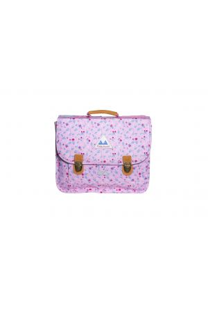 Cartable 35 cm PP19 LIBERTY Rose