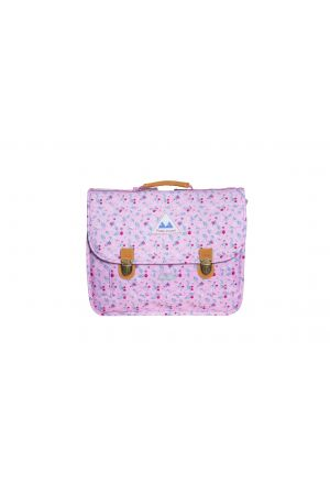 Cartable 38 cm PP19 LIBERTY Rose