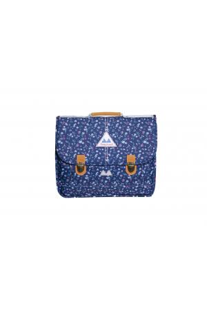 Cartable 38 cm PP19 LIBERTY Bleu