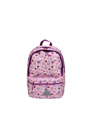 NEW Sac a dos 2 Comp PP18 LED Violet